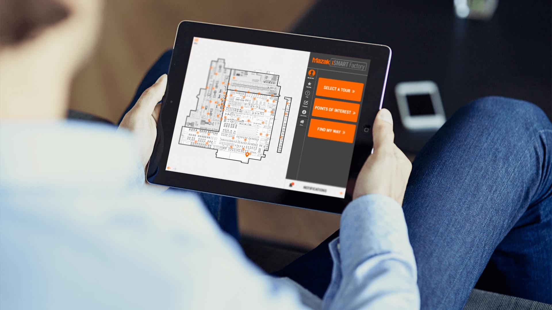 mazak-ismart-factory-app-ipad-mockup