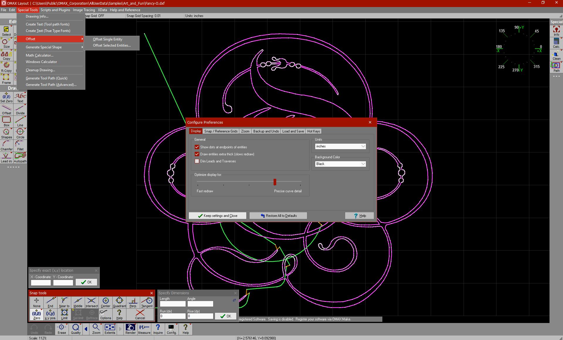 omax-software4
