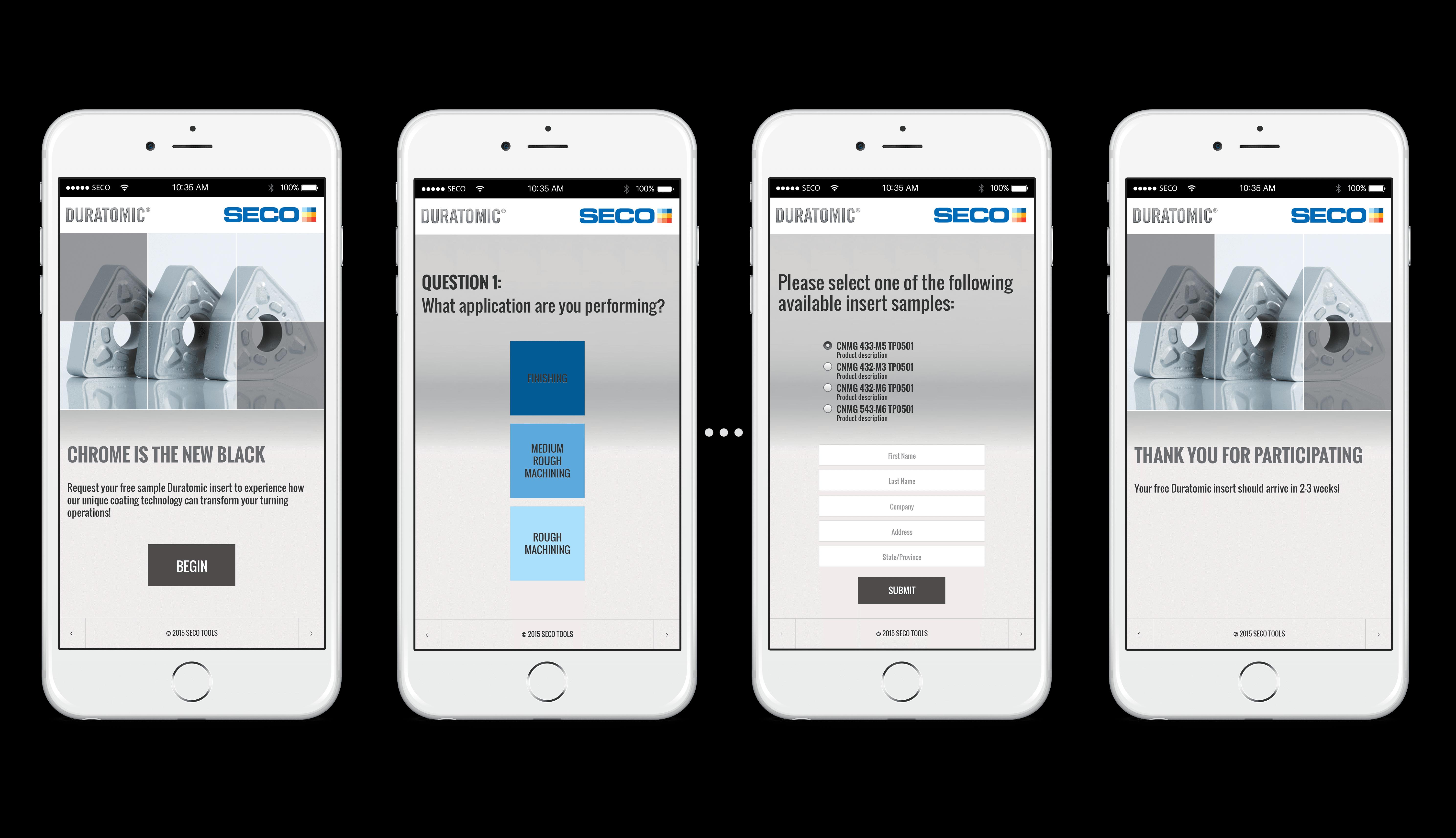 seco-duratomic-app